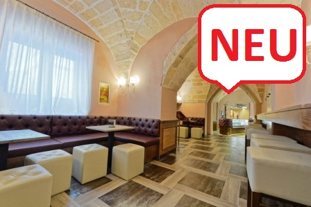 Das zauberhafte Le Club Boutique Hotel in Lecce