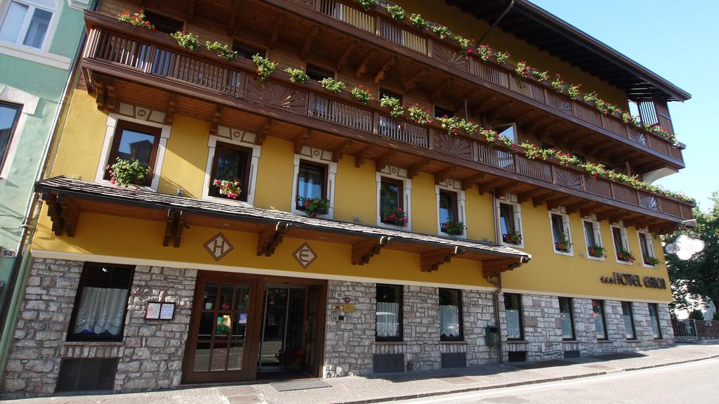 Zentrale Lage in Asiago
